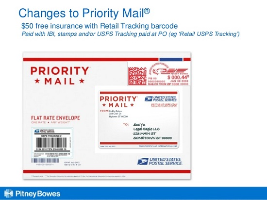 USPS Priority Mail Tracking - Track USPS Priority Express